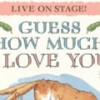 'Guess How Much I Love You' begins….